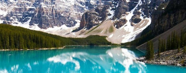 HB - Canadian Rockies via Celebrity Cruise