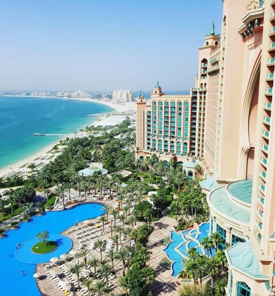 Atlantis the palm dubai_OPT