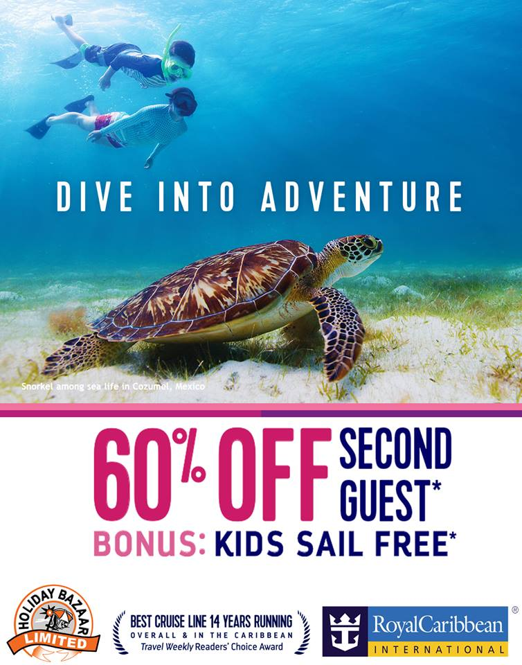 cruise adventure discounts